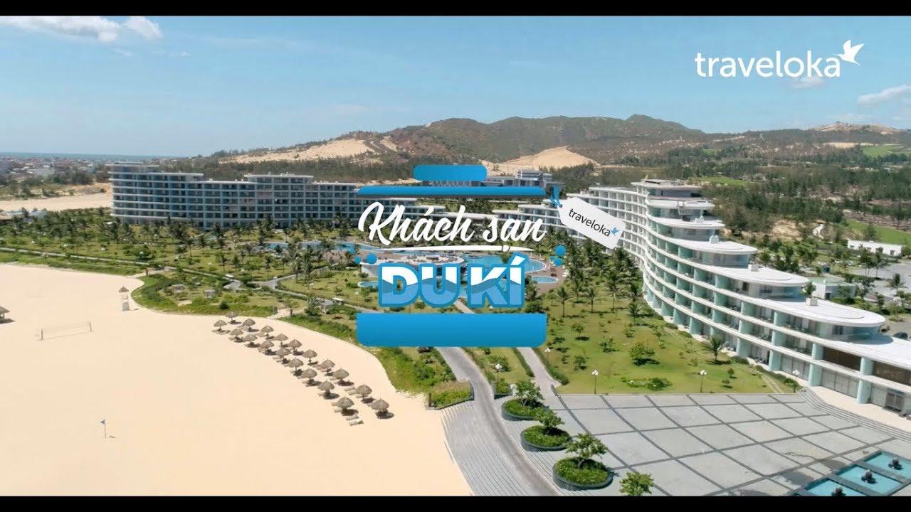 Nghỉ dưỡng cao cấp tại FLC LUXURY RESORT Quy Nhon // Cùng Traveloka khám phá Resort ở Quy Nhơn