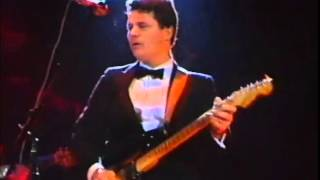 Steve Miller Band - Abracadabra [Live @Rockpalast Loreley 1983]
