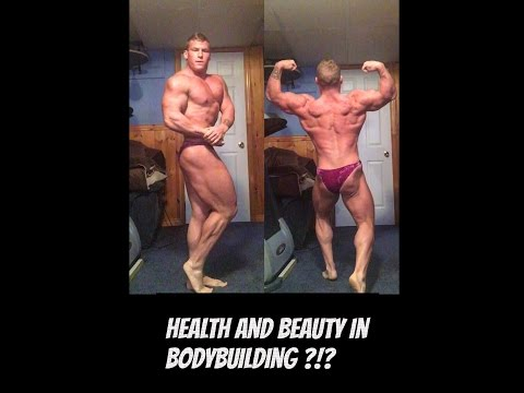 Does Health and beauty products help Bodybuilding ?