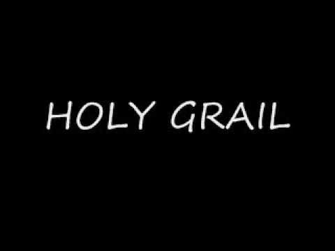 HOLY GRAIL- JAY Z ft. Justin timberlake