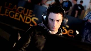 The Beginning of Legends: The History of the First League of Legends World Championship (Part 2)