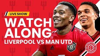 Manchester United v Liverpool   LIVE Watchalong   Stretford Paddock w/ Stephen Howson