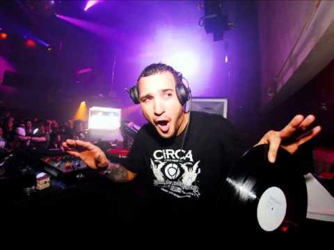 Loco Dice - Live @ Enter Minus 16-06-2012 (Barcellona)