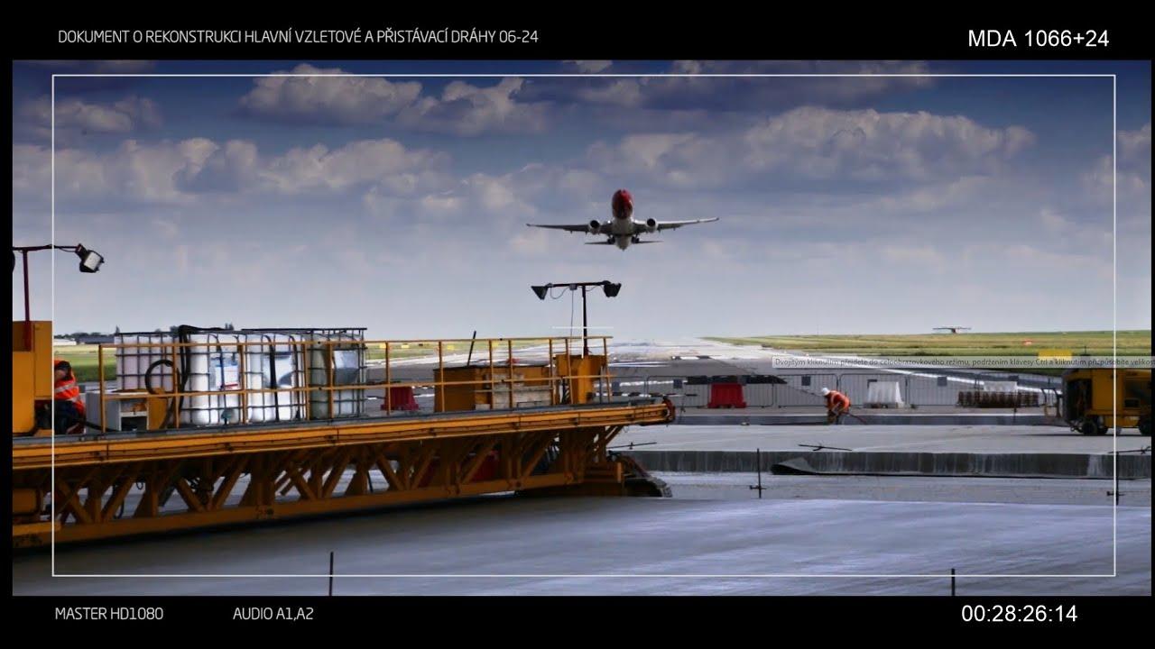 Magazín Terminál - Dokument Runway 06-24