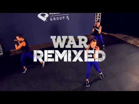 Power Music Group Rx War Remixed Trailer Youtube