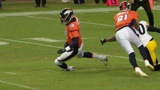 """NFL """"The Ball is Live?"""" Moments 