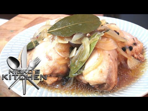 Pinaupong Manok Recipe from YouTube · Duration:  6 minutes 22 seconds