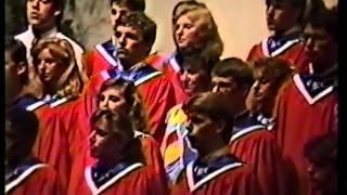 warrior chant 1987