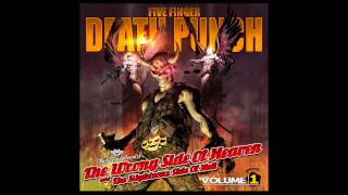 five finger death punch track by track episode 5