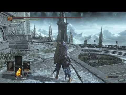 Bloodborne is better than DS3