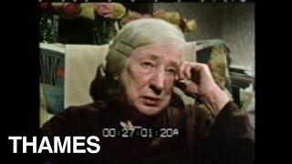 Poverty   Senior Citizen   Hard Times   1970
