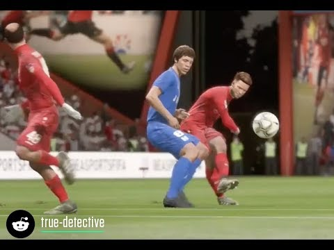 This Entire FIFA Clip Needs to Investigated by the CIA