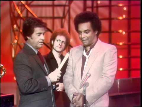 Dick Clark Interviews Gary U S Bonds - American Bandstand 1981