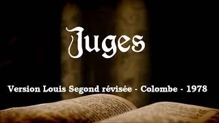 JUGES (version Colombe)