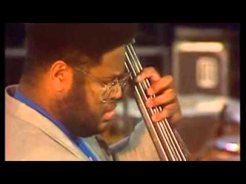 Geri Allen and the Celebration Ensemble Suite For Eric Dolphy 1989