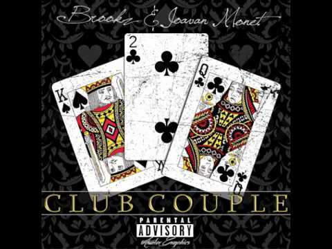 "Brookz & Joavan Monet - ""Crushin'"" (Audio) 
