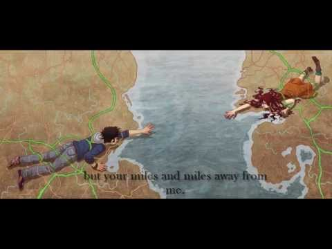 Distance by jireh lim