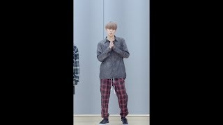 [#JAEHYUN Focus] NCT 127 엔시티 127 'Regular' Dance Practice