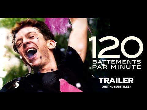 120 battements par minute (Trailer ST NL) - Release : 23/08/2017