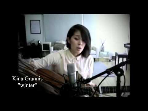 Kina Grannis - Winter