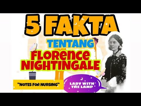 Download FLORENCE NIGHTINGALE I LADY WITH THE LAMP