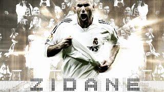 Les 25 plus beaux buts de Zinédine Zidane