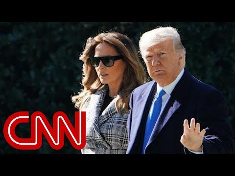 Trump complains of looking like bossed-around husband