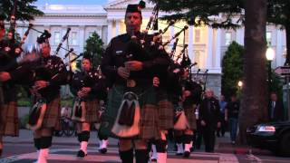 California Peace Officers' Memorial Highlight Film