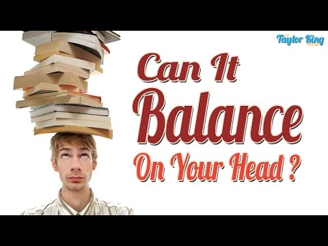 """Can It Balance On Your Head? """"Full Show"""""""