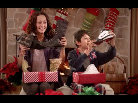Sofia Adell Famous Footwear commercial