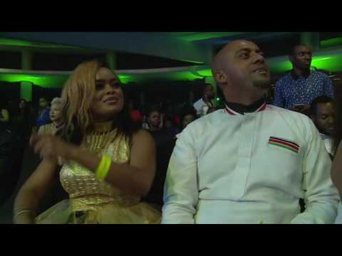 Live Performance By Falz The Bad Guy AFRIMA 2016