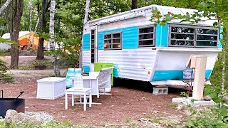 UNIQUE CAMPING | Saฑdy Pines Campground Kennebunkport Maine