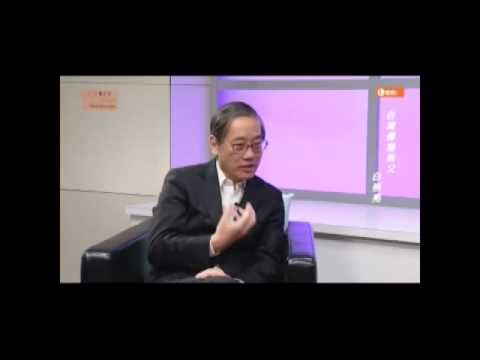 Innovation Dialog  - Interview Chongliang Bai