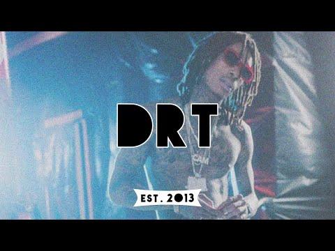 Wiz Khalifa x B.O.B - High As Hell