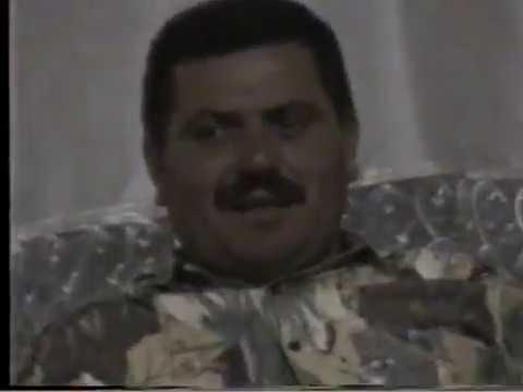 Şanise Tunç ve Tayyar Tunç - Yahyalı - Temmuz 1996 (Kısım 1)