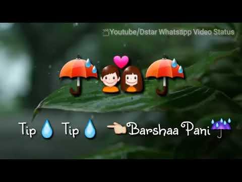 Tip Tip Barsaa Paani Whatsapp Status