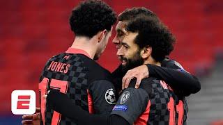 Liverpool's win vs. Leipzig the start of the Reds turning things around - Steve Nicol | ESPN FC