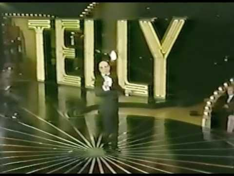 Telly Savalas  Telly Who Loves Ya, Ba? 1976 opening