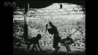 大正時代の大相撲