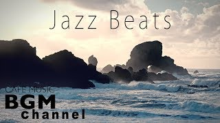 Chill Out Weekend Jazz Beats - Jazz Hip Hop Instrumental Cafe Music