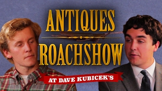 Antiques Roach Show - American Cockroach