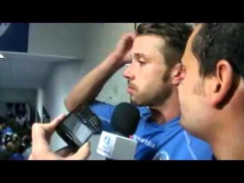 Il Novara in serie A - Intervista a Marco Rigoni
