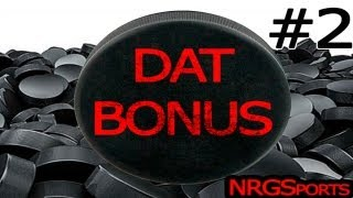 "NHL 13: DAT BONUS ep.2 - ""350 BIN Please"" Thumbnail"