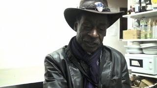 Knoel Scott / Sun Ra Arkestra Interview -  Jazz.. A Spiritual Music.