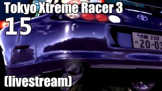 Tokyo Xtreme Racer 3 : The Discovery of a Meme (Ep. 15)