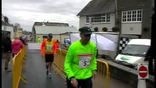 Manx Telecom Parish Walk 2012 - Film 2