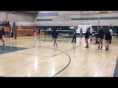 2018 CIF State Girls Nor-Cal Div. IV Finals Hilmar vs. Shasta