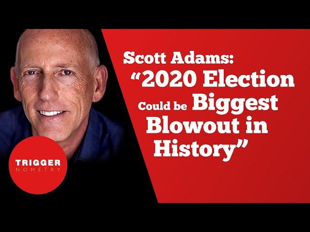 Scott Adams: