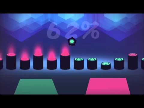 Music Madman - The Best Android Music rhythn game