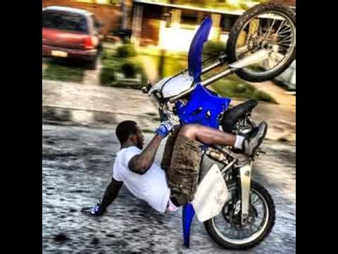 R I P Dirtbike Rell Youtube
